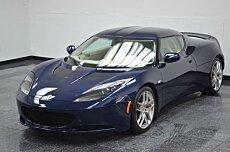 2012 Lotus Evora 2+2 for sale 100839420