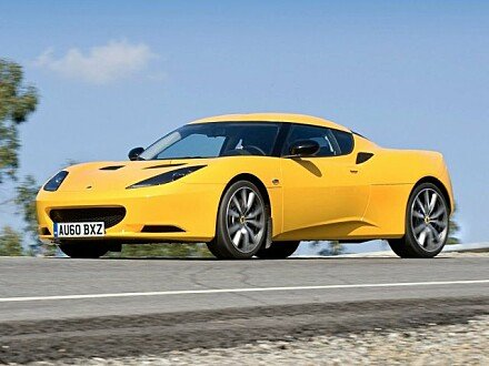 2012 Lotus Evora 2+2 for sale 100882471