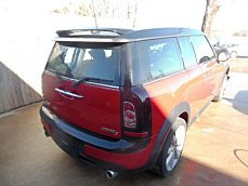 2012 MINI Cooper Clubman S for sale 100768689