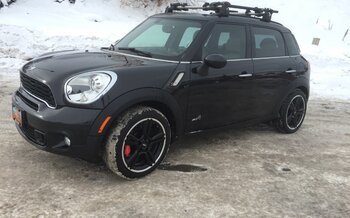2012 MINI Cooper Countryman S ALL4 for sale 100746697