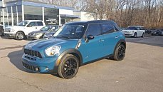 2012 MINI Cooper Countryman S ALL4 for sale 100962084