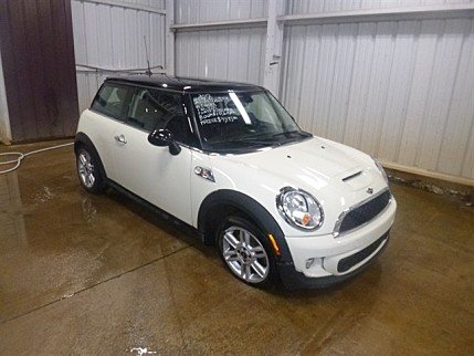 2012 MINI Cooper S Hardtop for sale 101030604