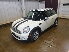 2012 MINI Cooper for sale 101041946