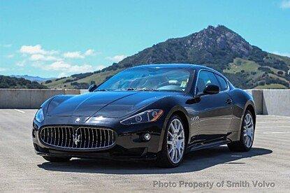 2012 Maserati GranTurismo S Coupe for sale 100756372