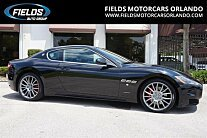 2012 Maserati GranTurismo S Coupe for sale 100757170