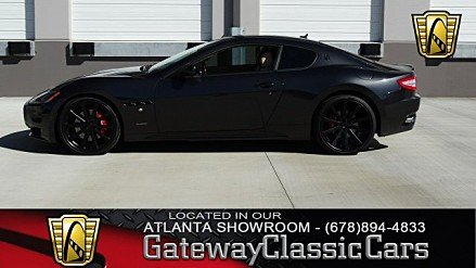 2012 Maserati GranTurismo S Coupe for sale 100850577