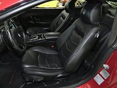 2012 Maserati GranTurismo MC Stradale Coupe for sale 100888539