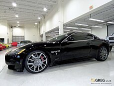 2012 Maserati GranTurismo S Coupe for sale 100925648