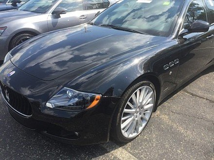 2012 Maserati Quattroporte for sale 100907858