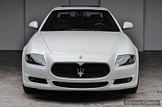 2012 Maserati Quattroporte S for sale 100976526