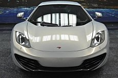 2012 McLaren MP4-12C Coupe for sale 100788591