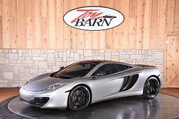 2012 McLaren MP4-12C Coupe for sale 100771505