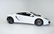 2012 McLaren MP4-12C Coupe for sale 100863100