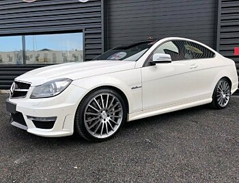 2012 Mercedes-Benz C63 AMG Coupe for sale 100992029