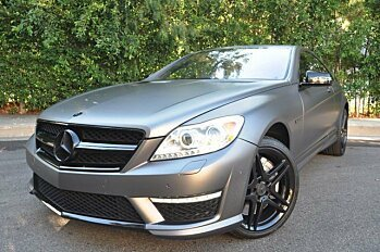 2012 Mercedes-Benz CL63 AMG for sale 100752835
