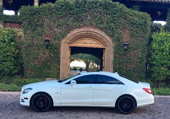 2012 Mercedes Benz CLS550 For Sale 100783024