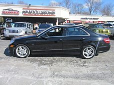 2012 Mercedes-Benz E550 4MATIC Sedan for sale 100867004