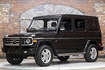 2012 Mercedes-Benz G550 for sale 100765641