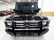 2012 Mercedes-Benz G550 for sale 100915515