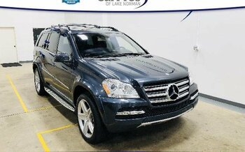 2012 Mercedes-Benz GL550 4MATIC for sale 100927613