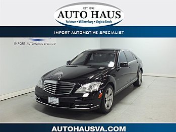 2012 Mercedes-Benz S550 4MATIC for sale 101028172