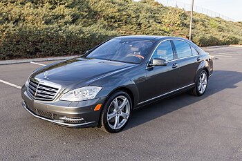 2012 Mercedes-Benz S600 for sale 100926857