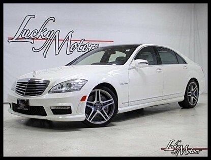 2012 Mercedes-Benz S63 AMG for sale 100977021