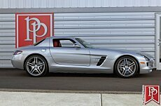 2012 Mercedes-Benz SLS AMG Coupe for sale 100866749