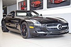 2012 Mercedes-Benz SLS AMG Coupe for sale 101016816