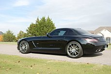 2012 Mercedes-Benz SLS AMG Coupe for sale 101052552