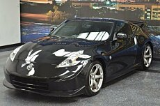 2012 Nissan 370Z Coupe for sale 100795945
