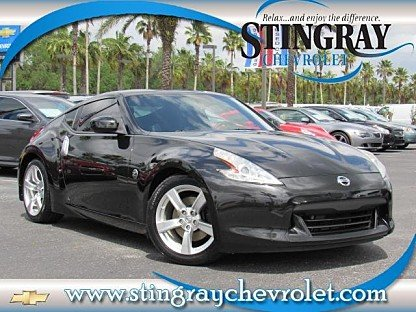 2012 Nissan 370Z Coupe for sale 100856551