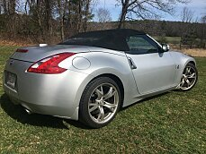 2012 Nissan 370Z Roadster for sale 100754078