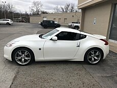 2012 Nissan 370Z Coupe for sale 100917338