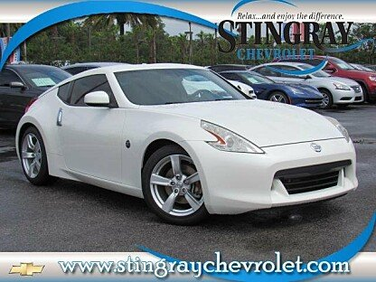 2012 Nissan 370Z Coupe for sale 100985048