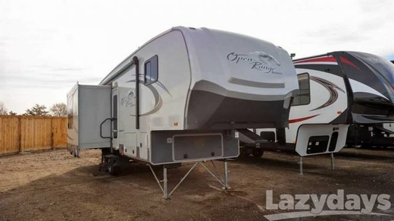 2012 Open Range Roamer for sale 300134994