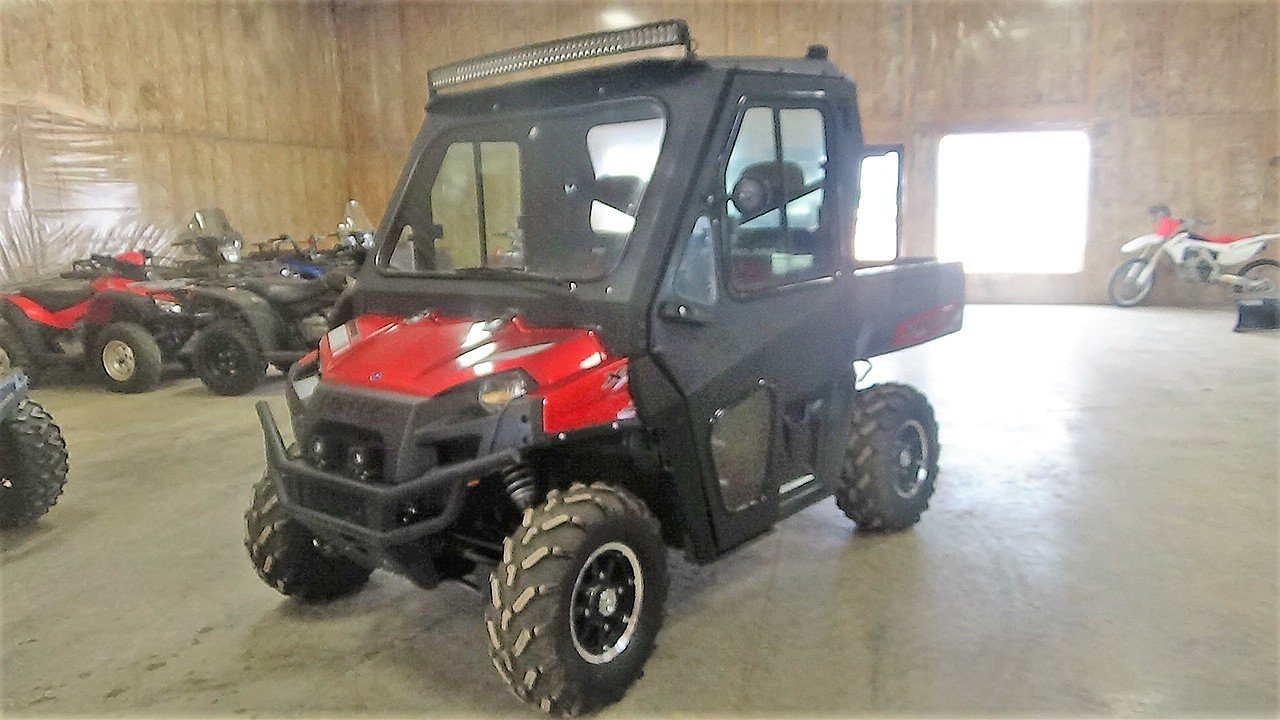 2012 Polaris Ranger XP 800 for sale 200593561