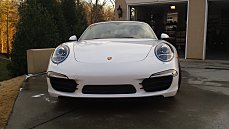 2012 Porsche 911 Carrera S Cabriolet for sale 100746656
