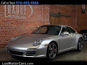2012 Porsche 911 Coupe for sale 100972883