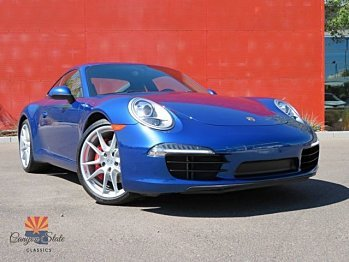 2012 Porsche 911 Carrera S Coupe for sale 100976647