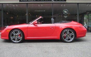 2012 Porsche 911 for sale 100913206