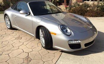 2012 Porsche 911 Cabriolet for sale 100768103