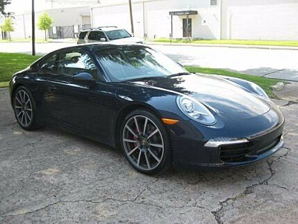 2012 Porsche 911 for sale 100898698