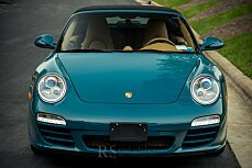 2012 Porsche 911 Cabriolet for sale 100988090