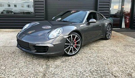 2012 Porsche 911 Carrera S Coupe for sale 100996703