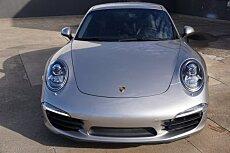 2012 Porsche 911 Carrera S Coupe for sale 101049281