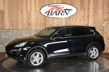 2012 Porsche Cayenne for sale 100852640