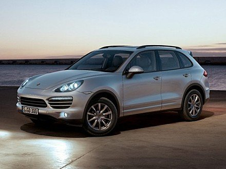 2012 Porsche Cayenne for sale 100874820