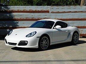 2012 Porsche Cayman for sale 101044258