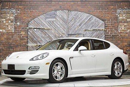 2012 Porsche Panamera for sale 100850769